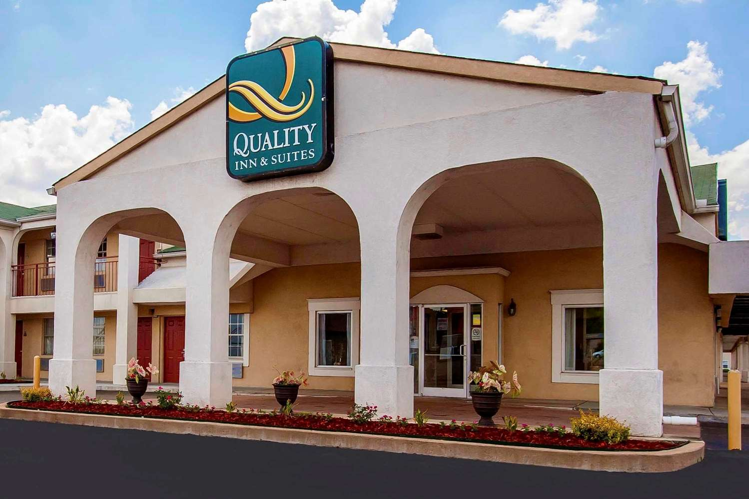 Quality Inn & Suites Covington