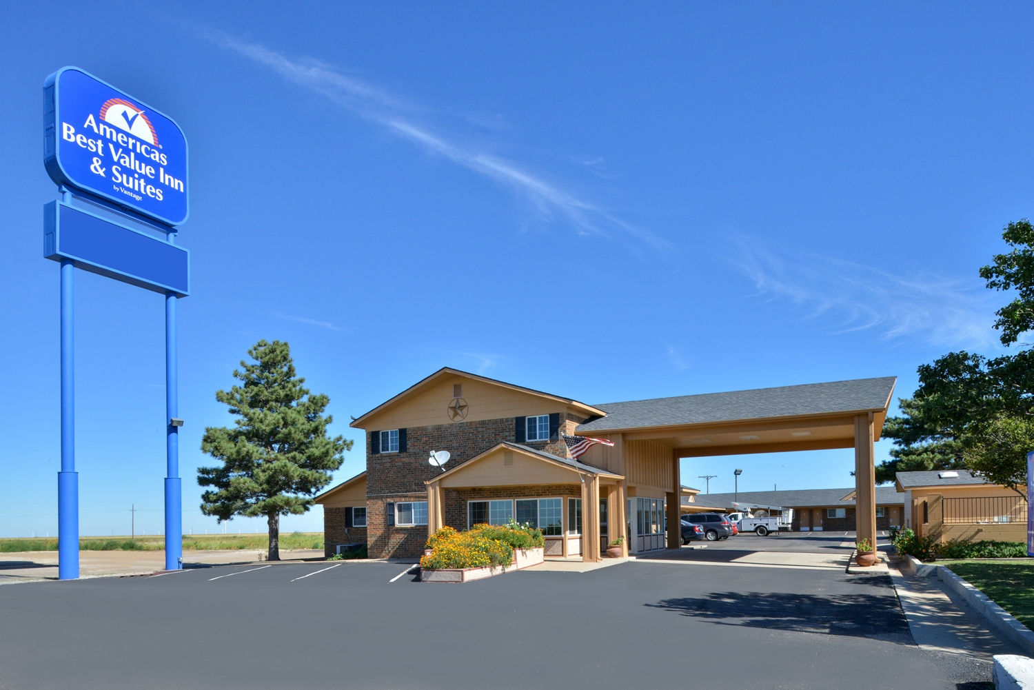 Best Western Country Inn Vega