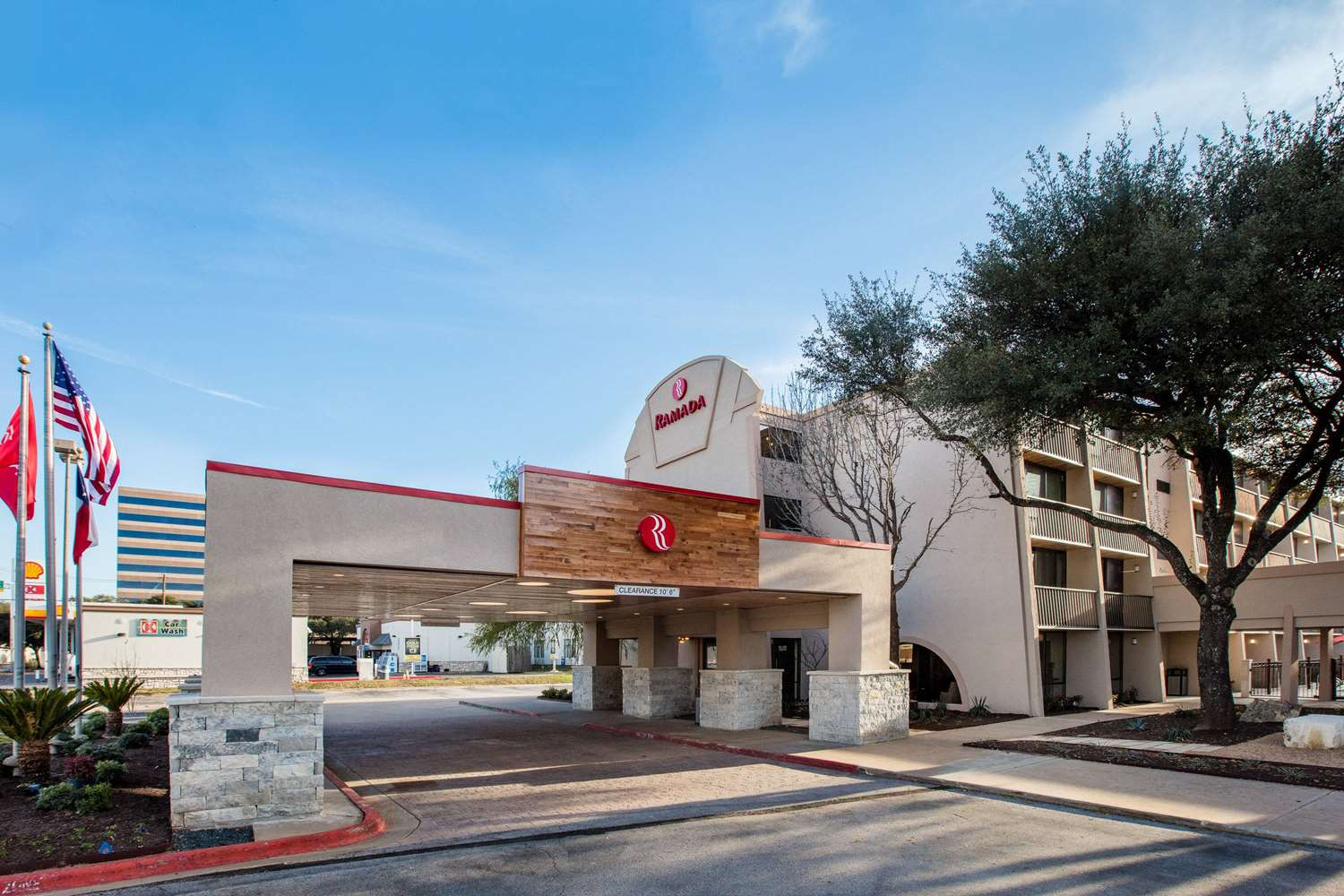 Baymont Inn & Suites South Austin
