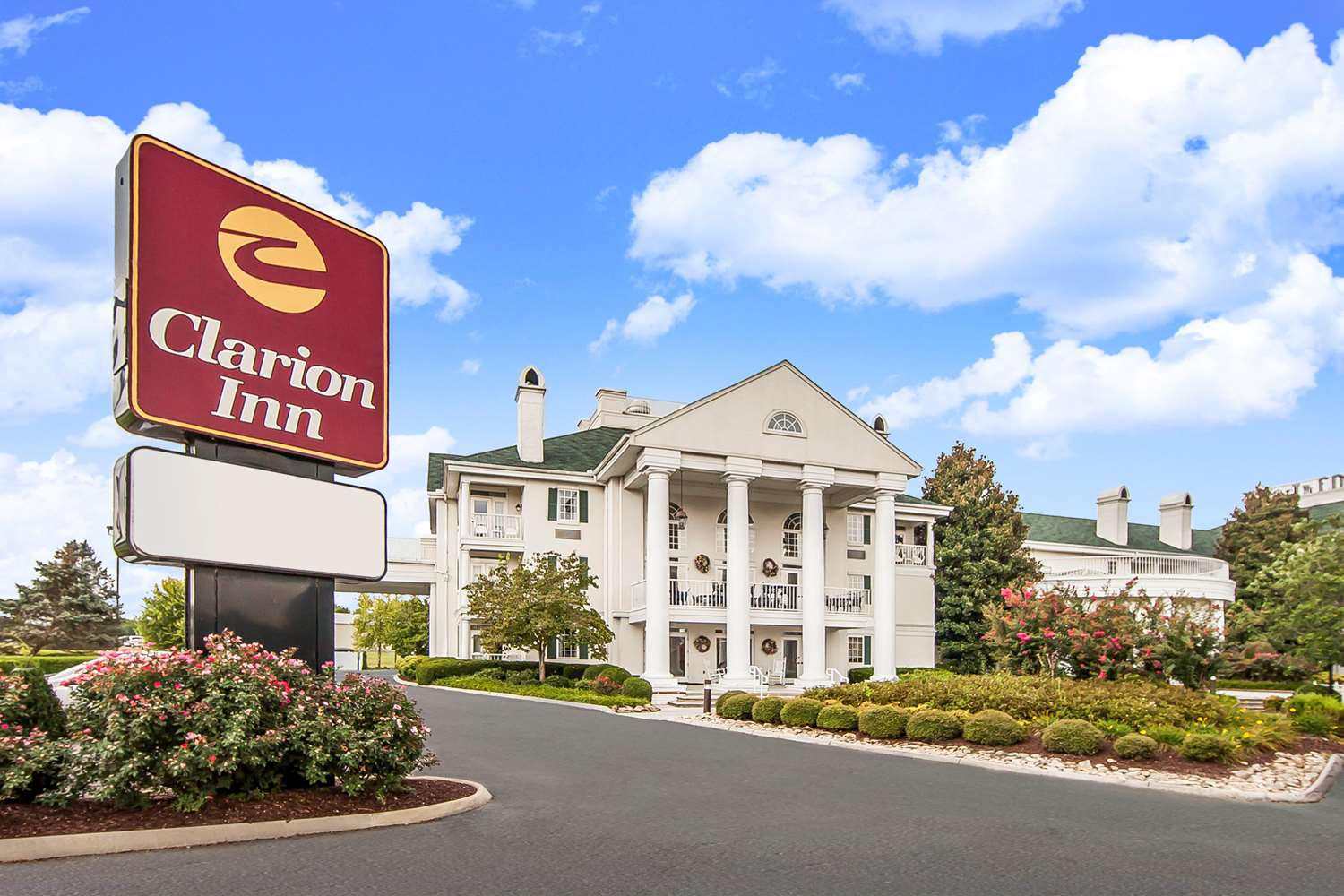 Clarion Inn Willow River Sevierville