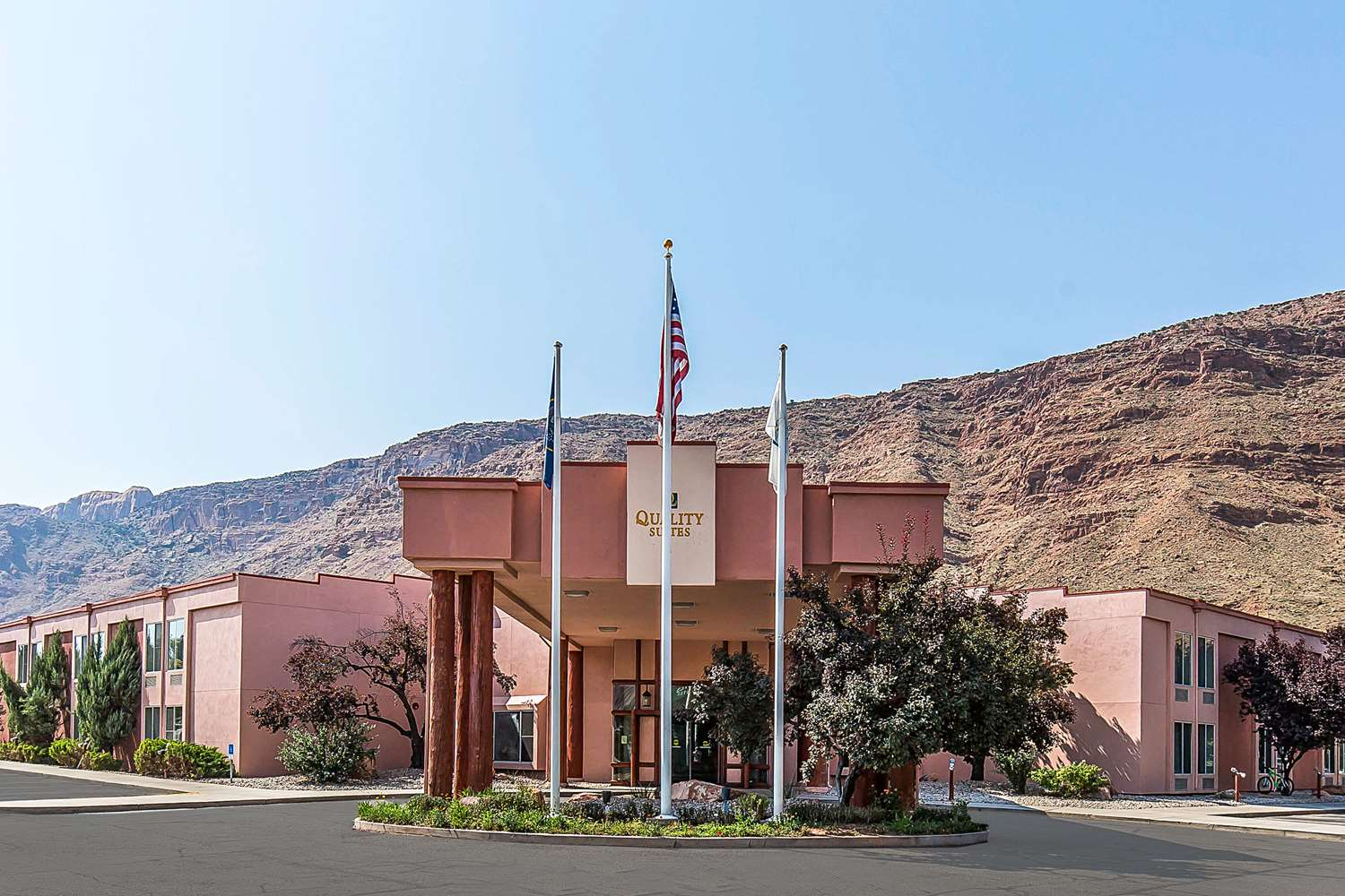 Quality Inn & Suites Moab