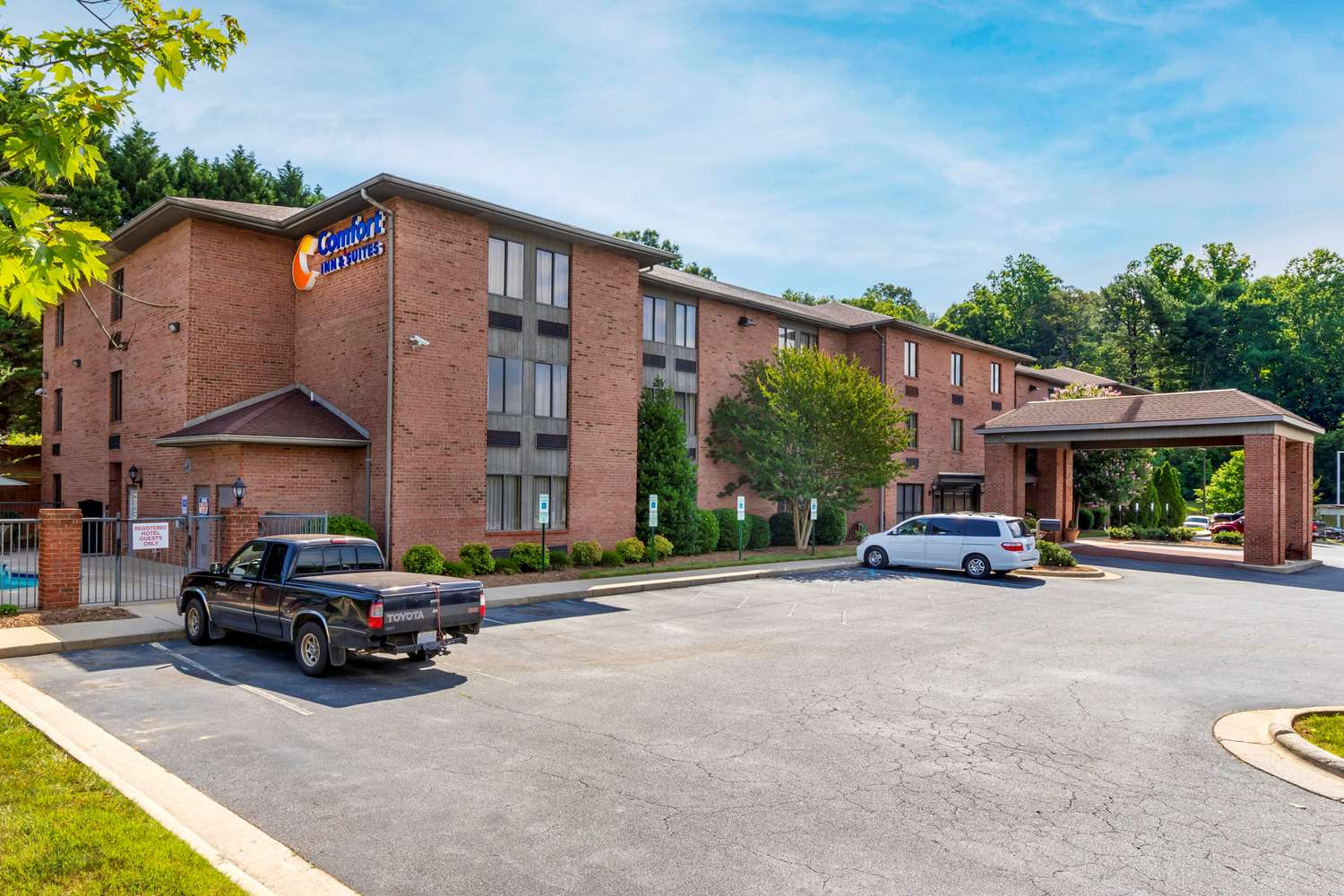 Comfort Inn Lenoir