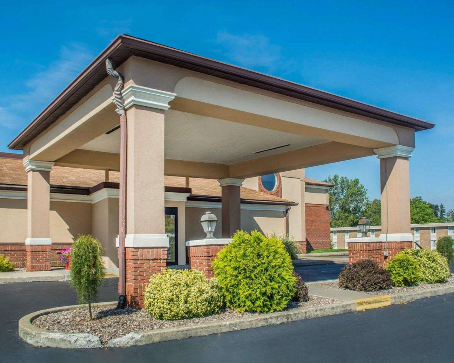 Comfort Inn Lockport