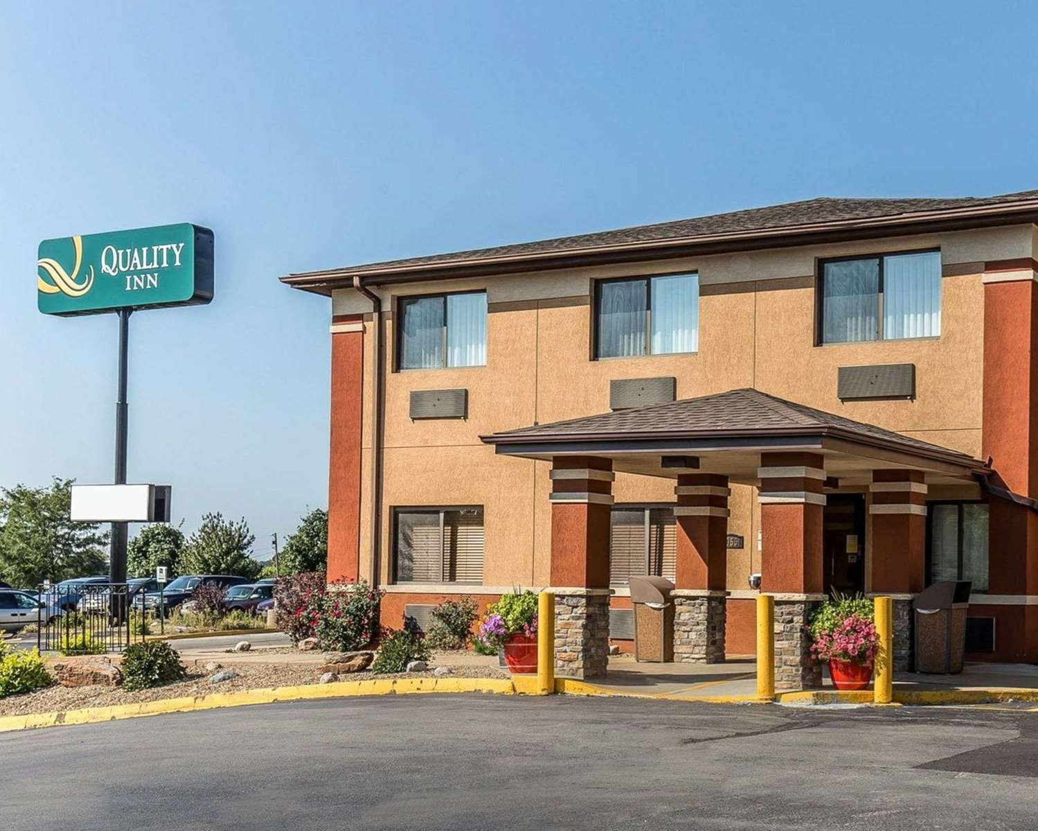 Comfort Inn North Cedar Rapids