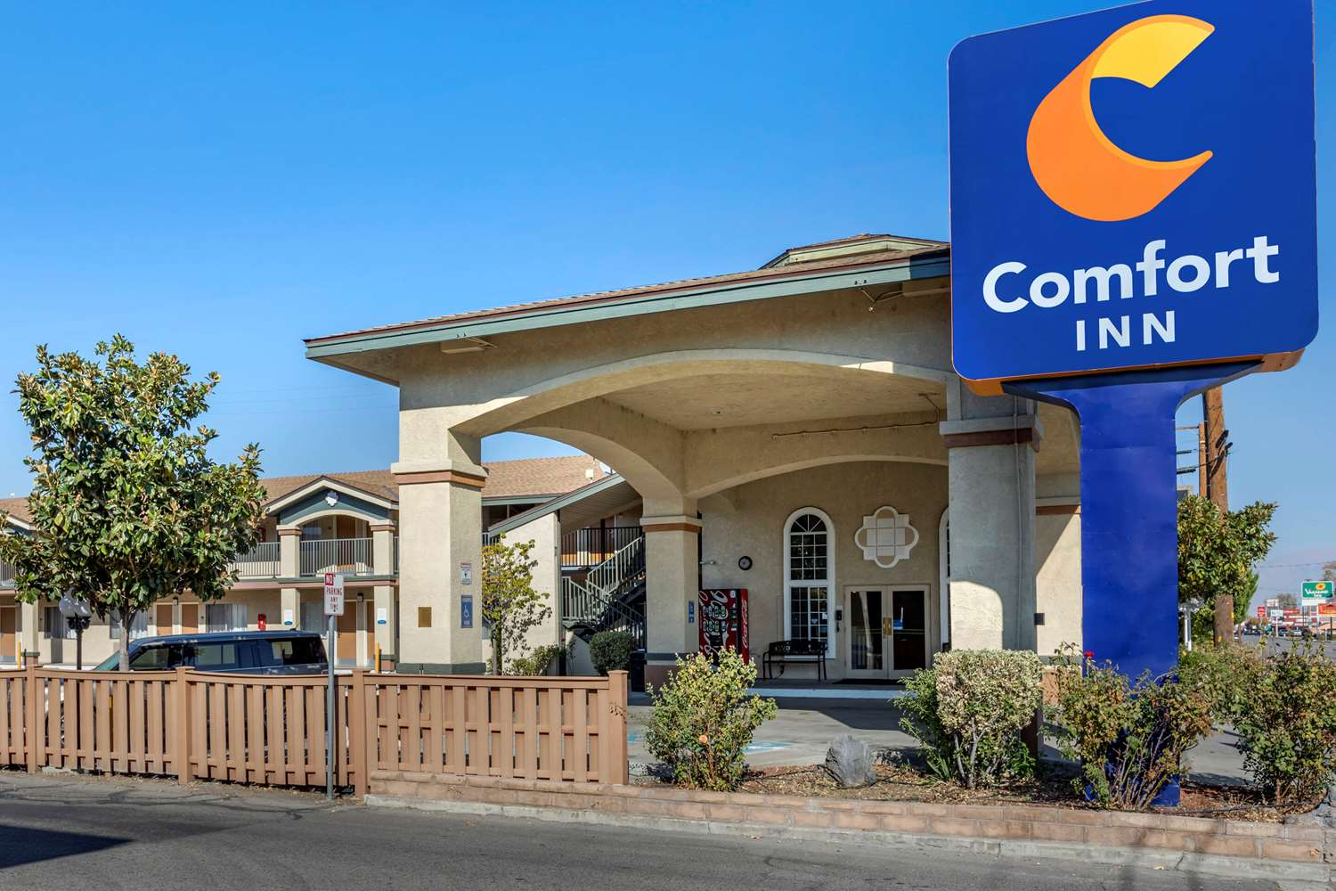 Comfort Inn Bishop