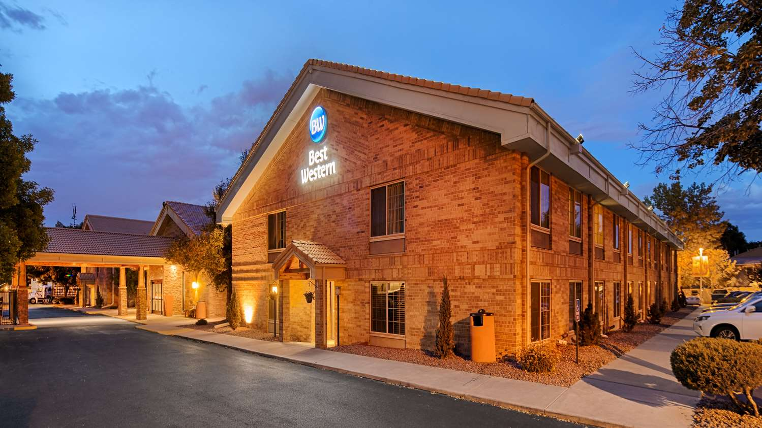 Best Western Inn Lakewood