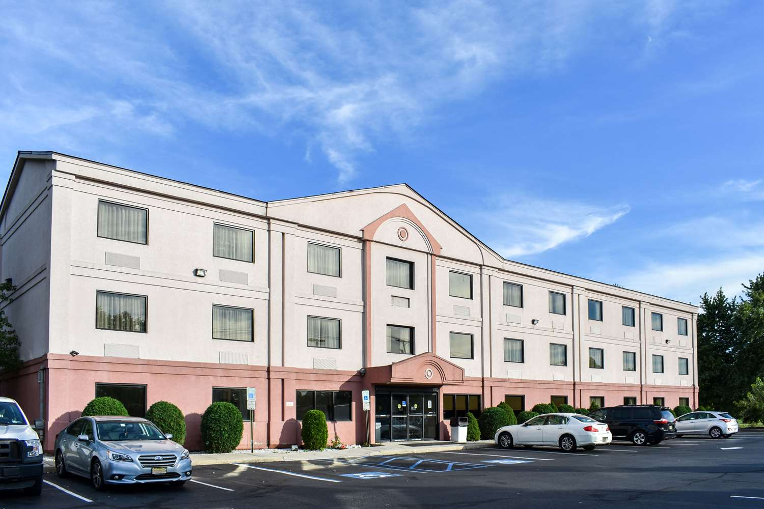 Comfort Inn Bordentown
