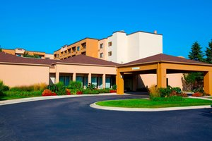 Courtyard by Marriott Hotel O'Hare Des Plaines