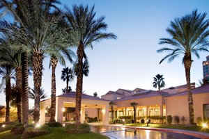 Courtyard by Marriott Hotel Las Vegas