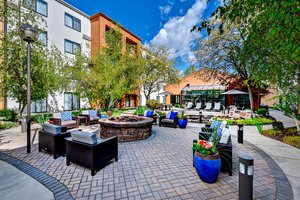Courtyard by Marriott Hotel Downtown Boise