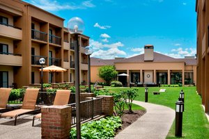 Courtyard by Marriott Hotel Waukegan