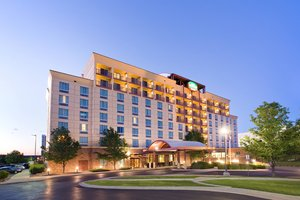Courtyard by Marriott Hotel Airport Denver