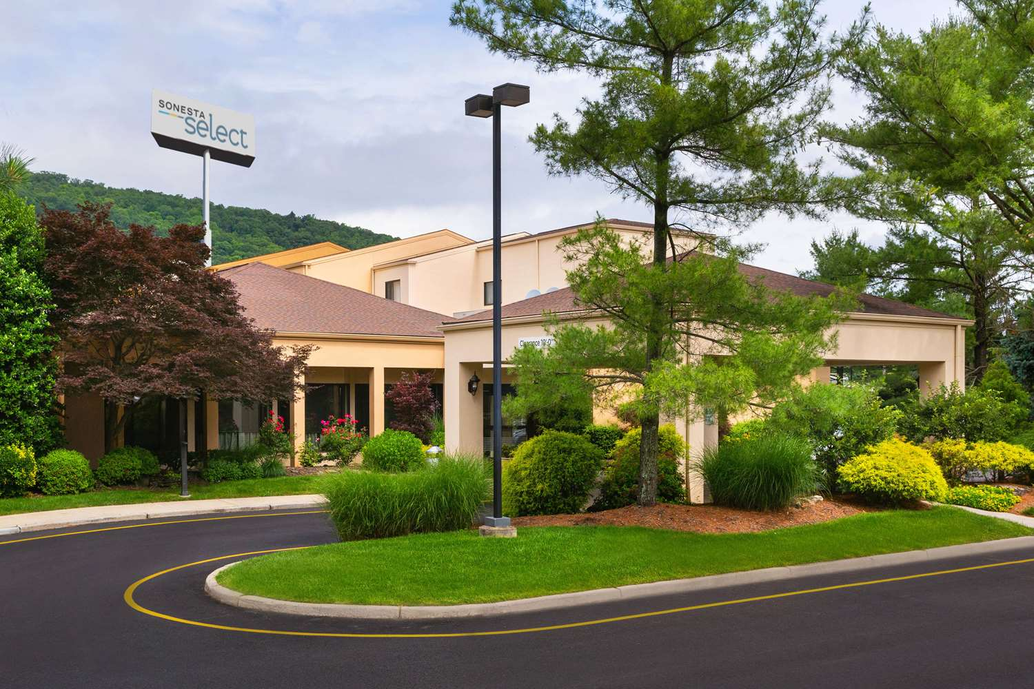 Courtyard by Marriott Hotel Mahwah