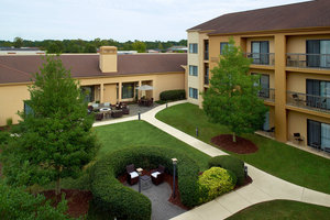 Courtyard by Marriott Hotel Fayetteville