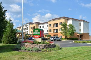 Courtyard by Marriott Hotel South Indianapolis