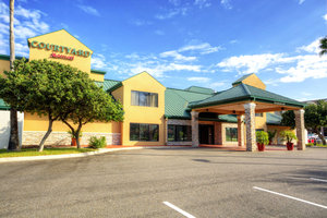 Courtyard by Marriott Hotel McAllen