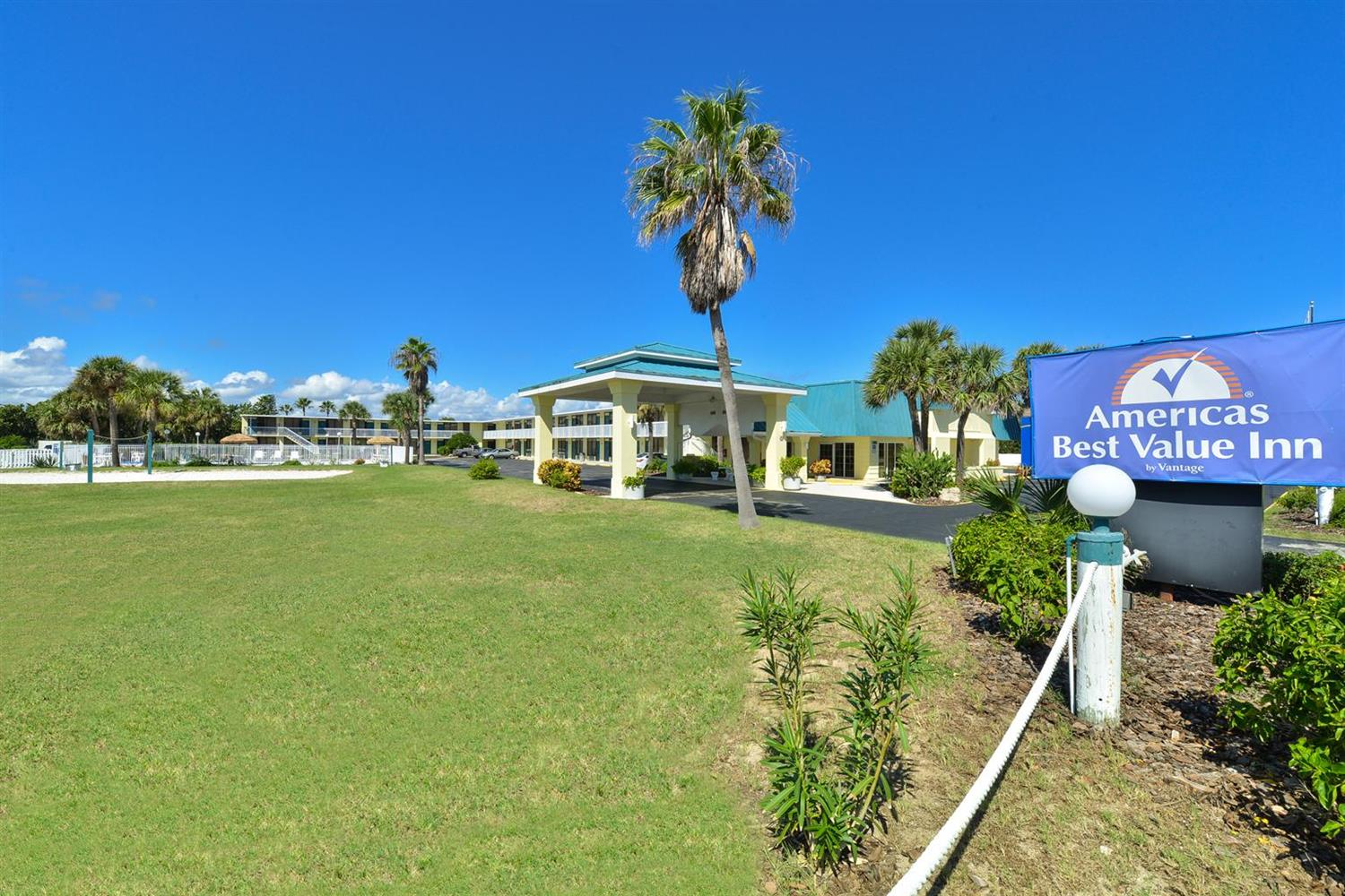 Americas Best Value Inn Satellite Beach