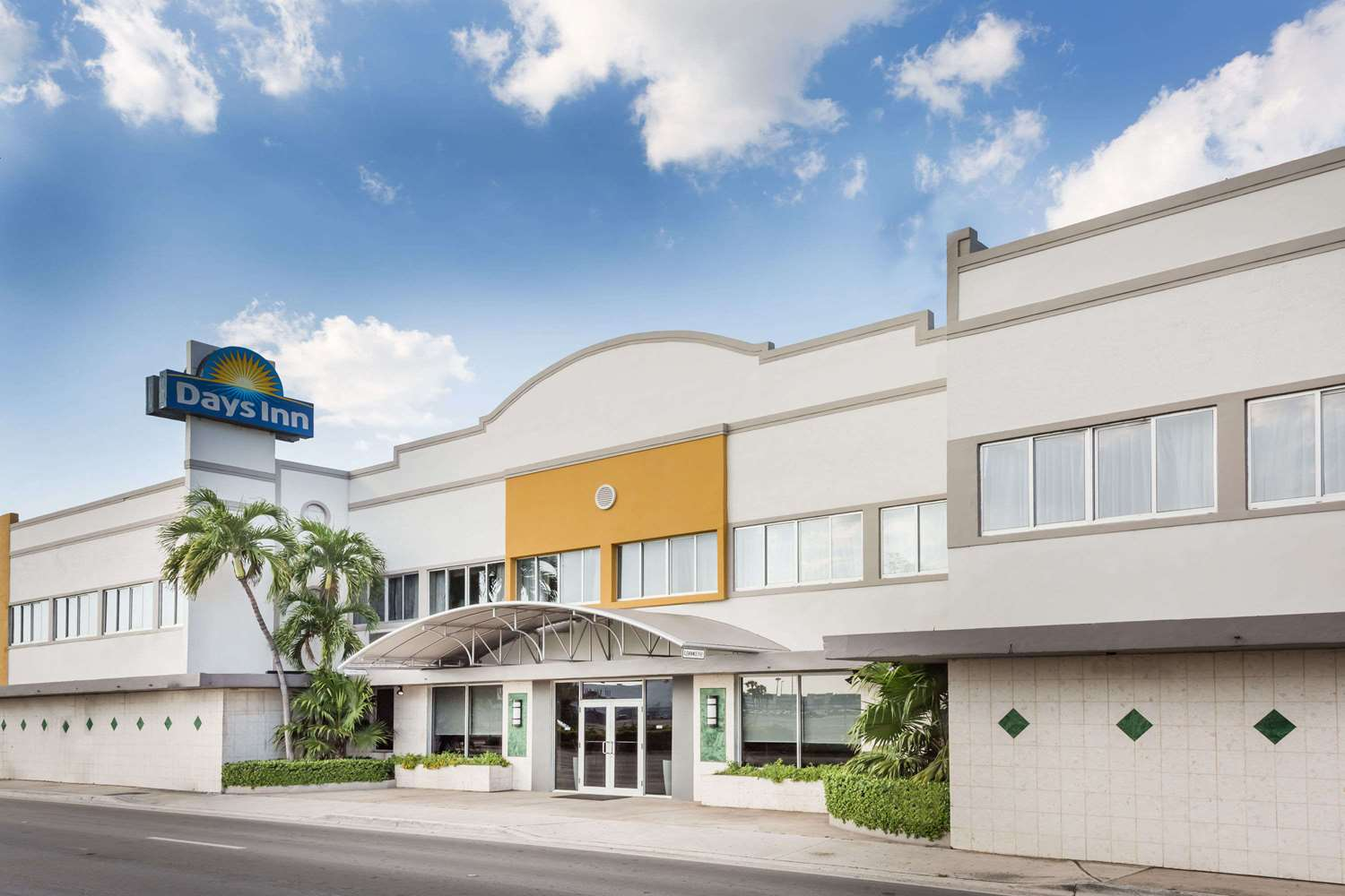 Days Inn Miami Airport North Miami Springs