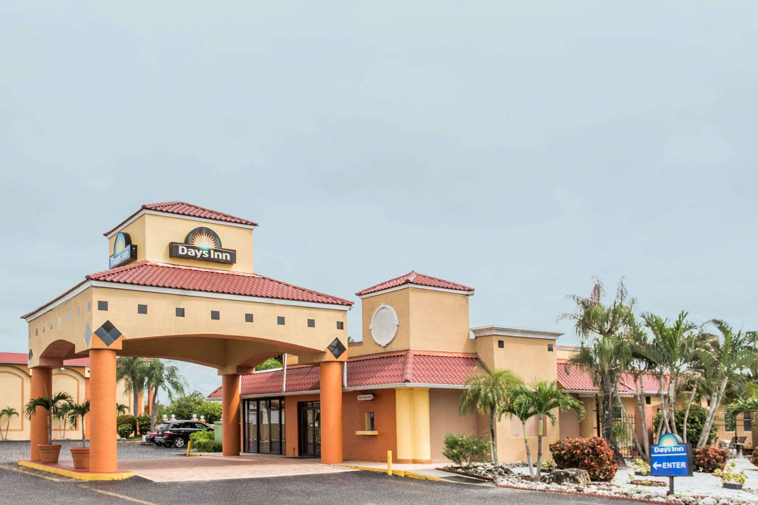Days Inn South Airport Fort Myers