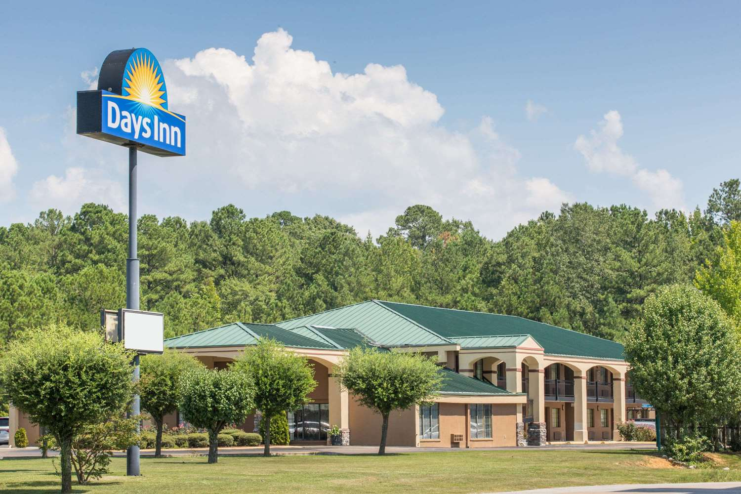 Days Inn Fulton