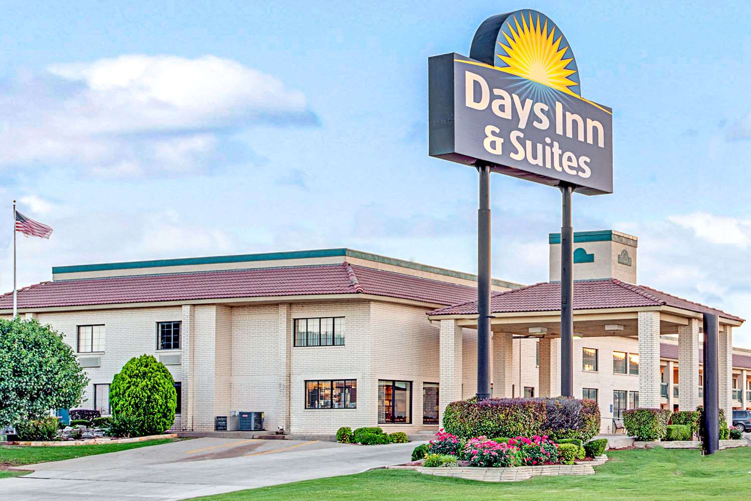 Days Inn I-35 Service Road Oklahoma City