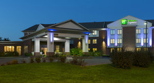 Holiday Inn Express Ste Foy
