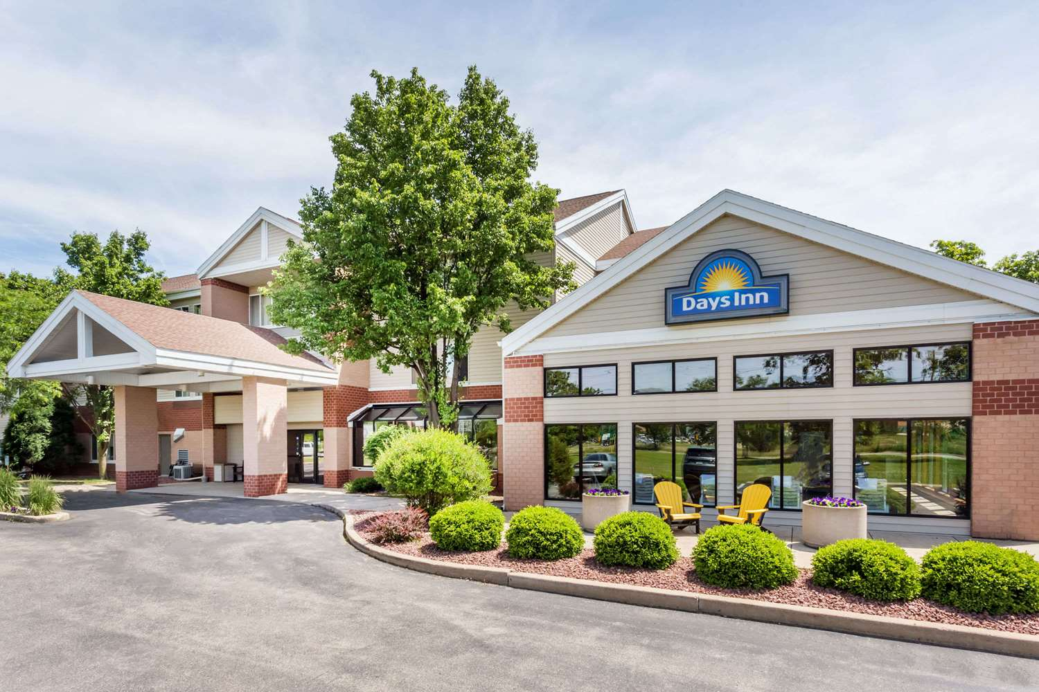 Days Inn Madison