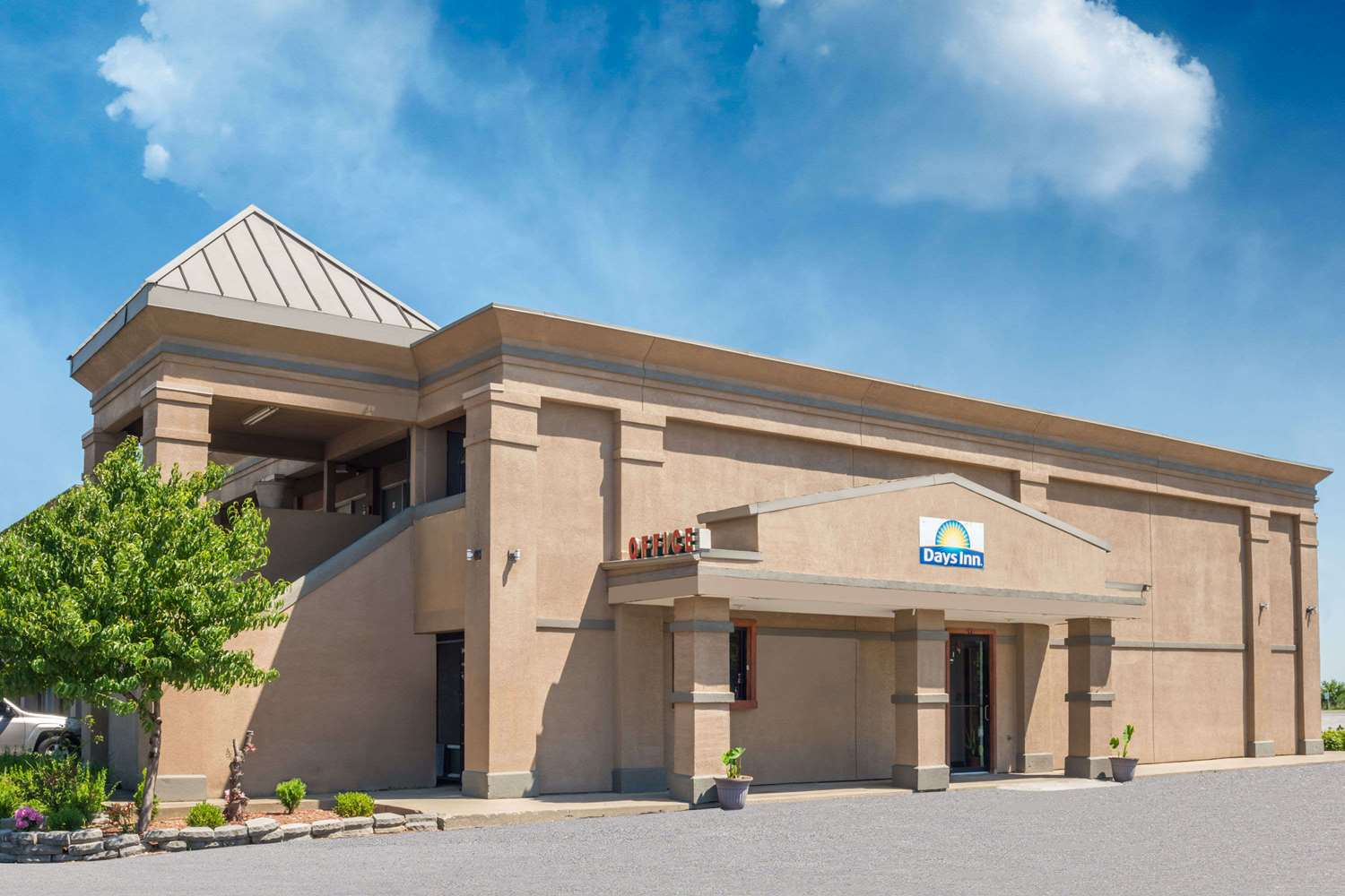 Days Inn Mt Sterling