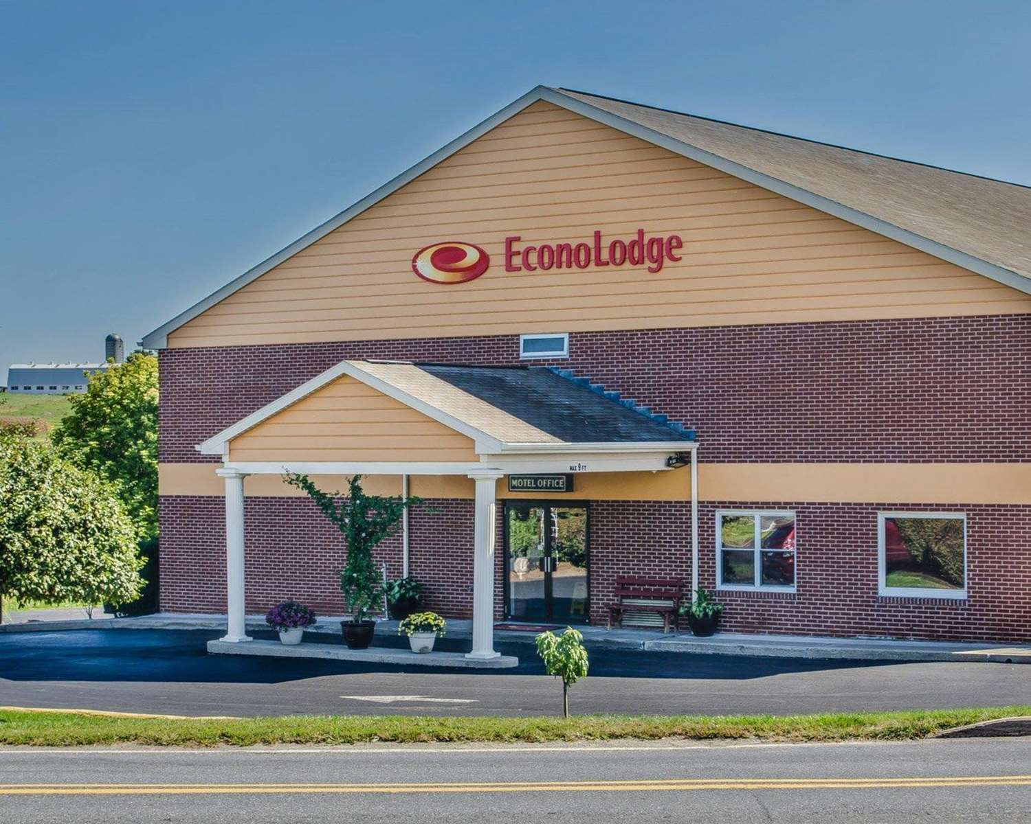 Econo Lodge North Lancaster