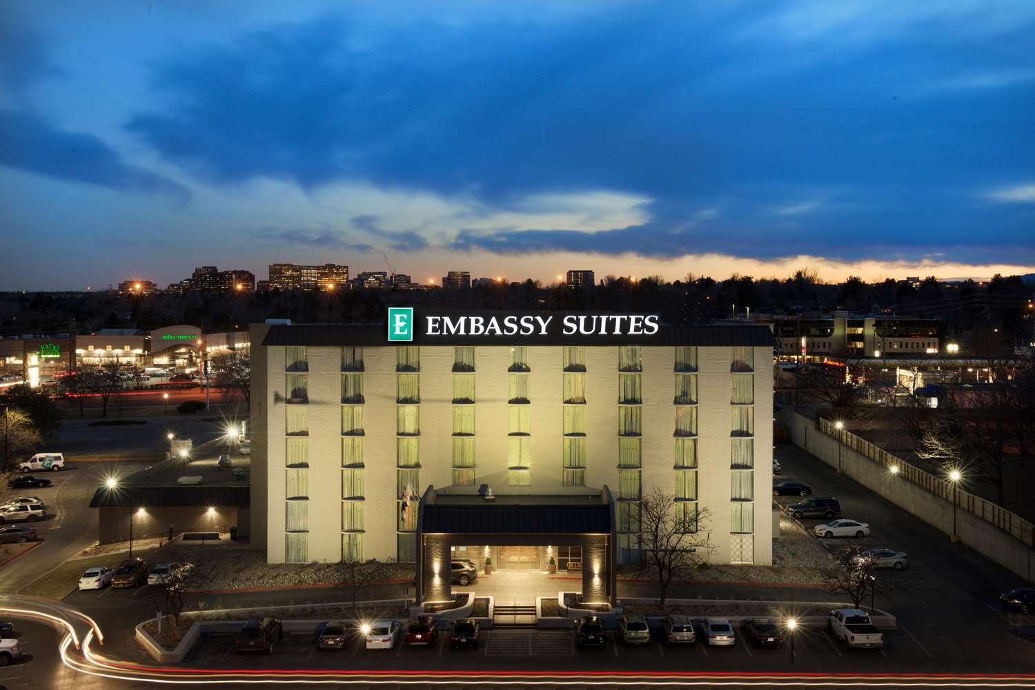 Embassy Suites Denver Southeast