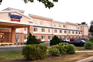 Fairfield Inn by Marriott Bradley Airport Windsor Locks