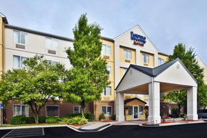 Fairfield Inn & Suites by Marriott Hammond