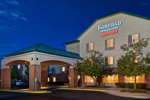 Fairfield Inn by Marriott Airport Denver