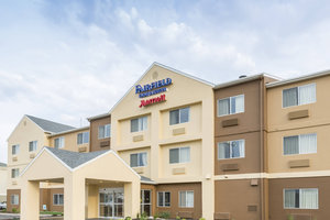 Fairfield Inn by Marriott Lincoln
