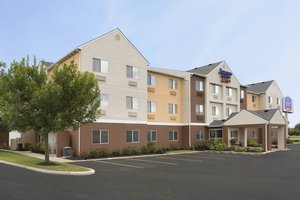 Fairfield Inn by Marriott Findlay