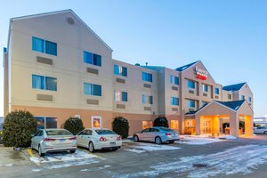 Hotels Near Fairfield Inn St Cloud Mn