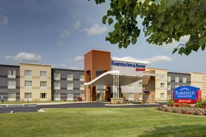 Fairfield Inn by Marriott Middleton