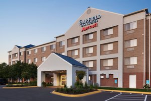 Fairfield Inn by Marriott Bloomington