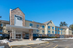 Fairfield Inn by Marriott Scarborough