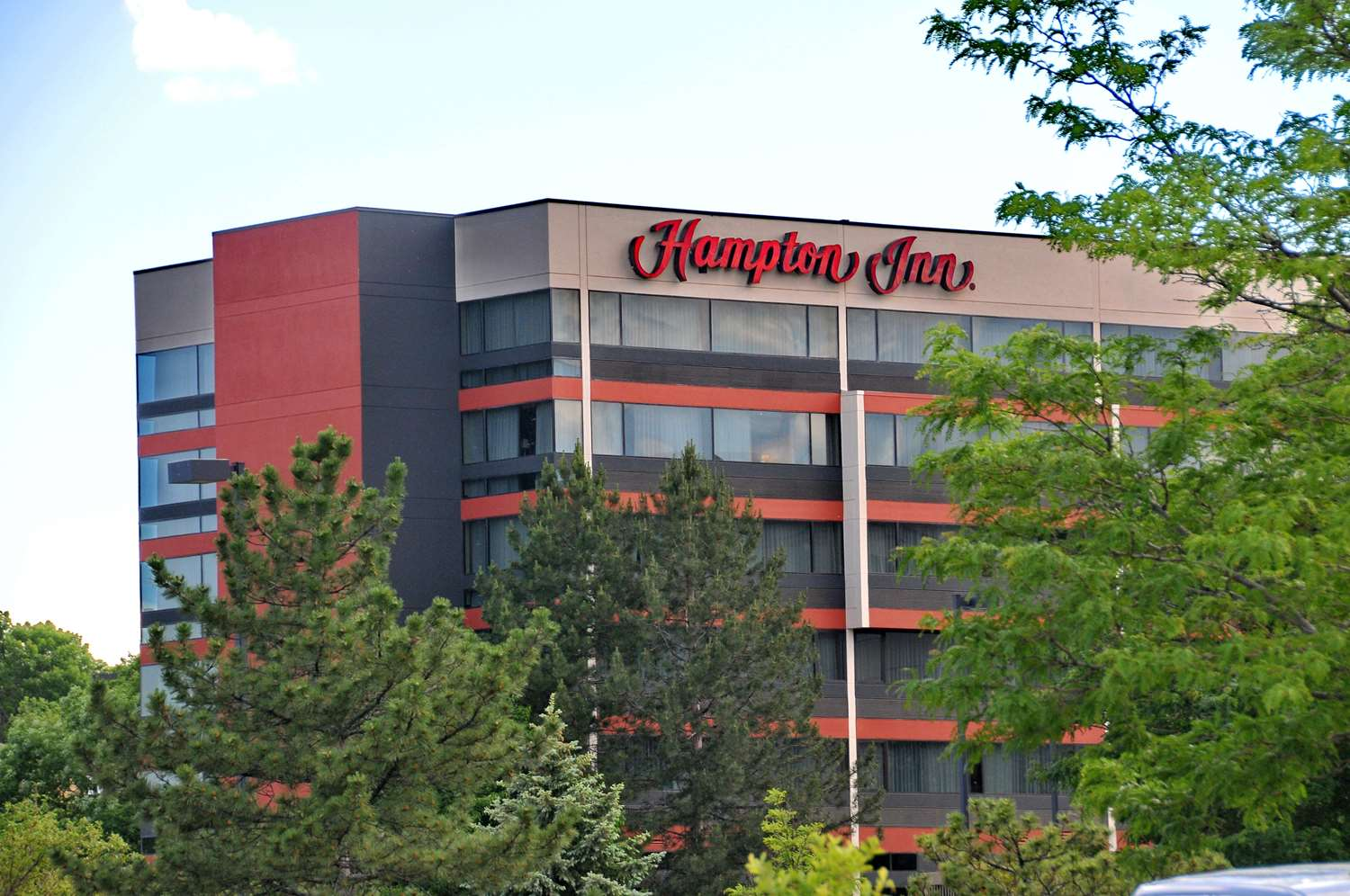 Hampton Inn Federal Center Lakewood