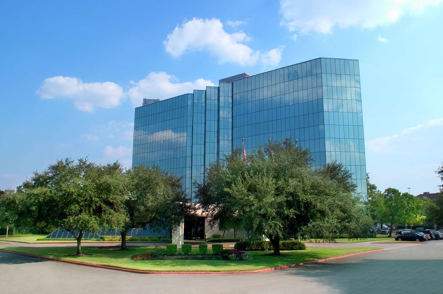 Hilton Hotel Westchase & Towers Houston