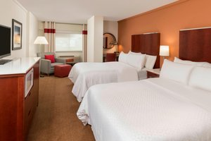Four Points by Sheraton Hotel Logan Airport Revere