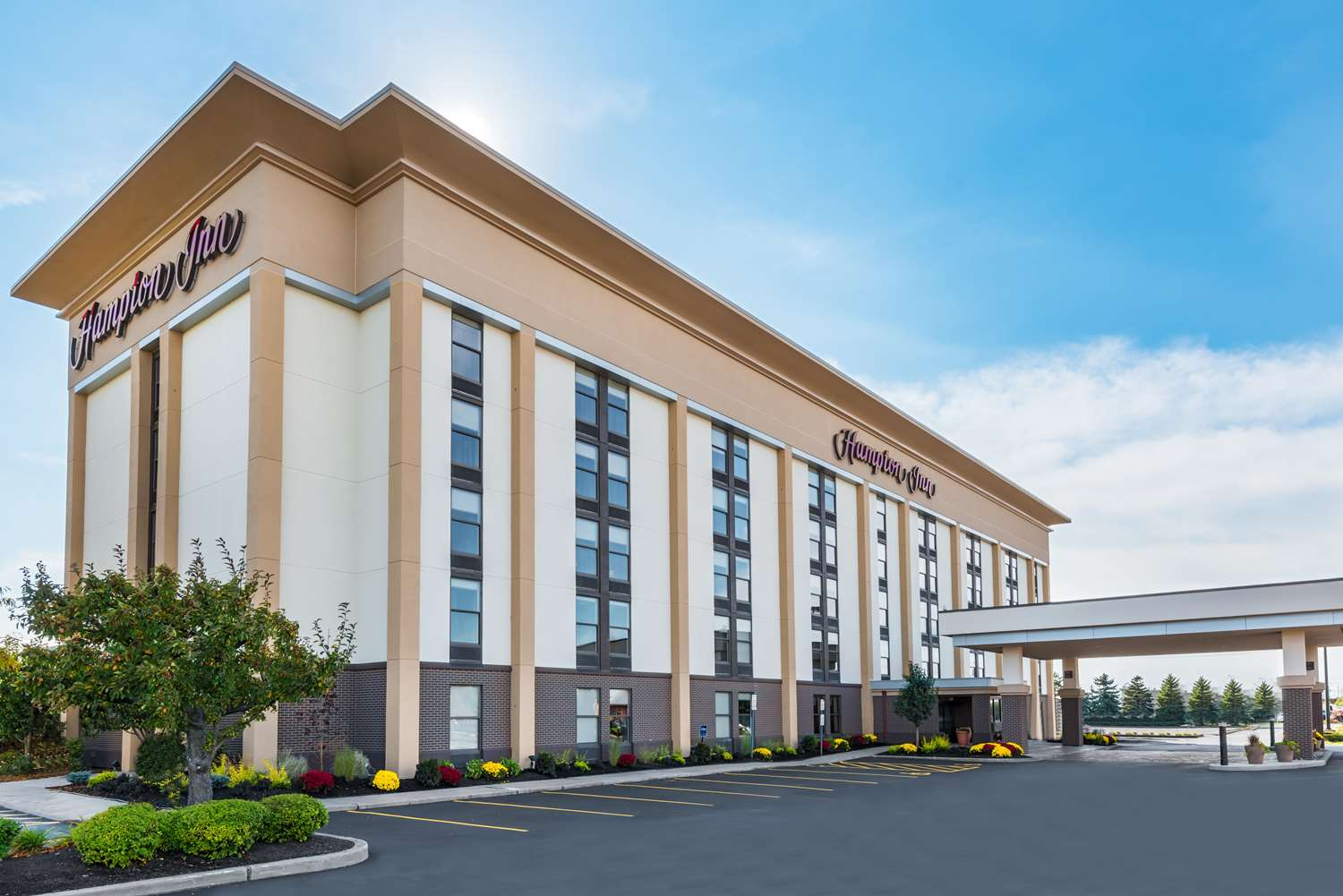 Hampton Inn Buffalo Airport Cheektowaga