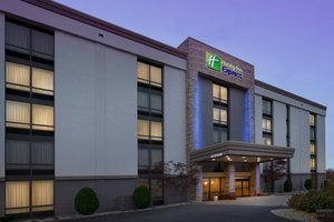 Hampton Inn Woburn