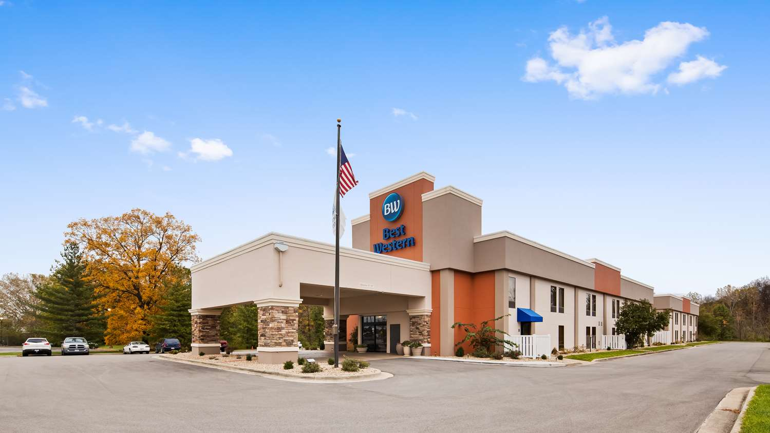 Hampton Inn Effingham