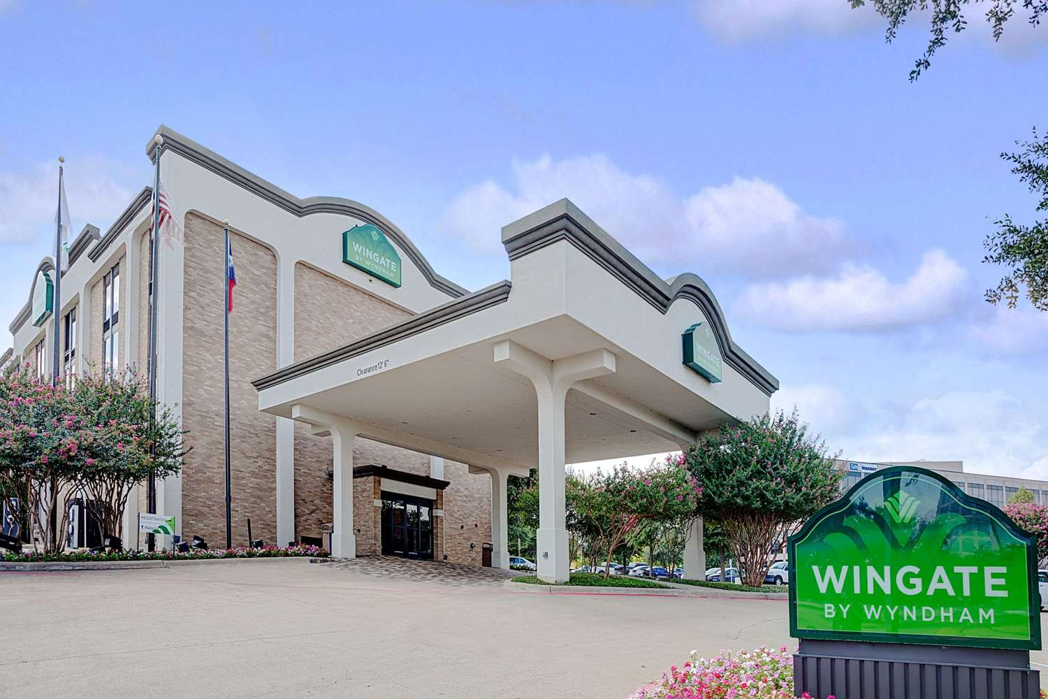 Wingate by Wyndham Hotel Richardson