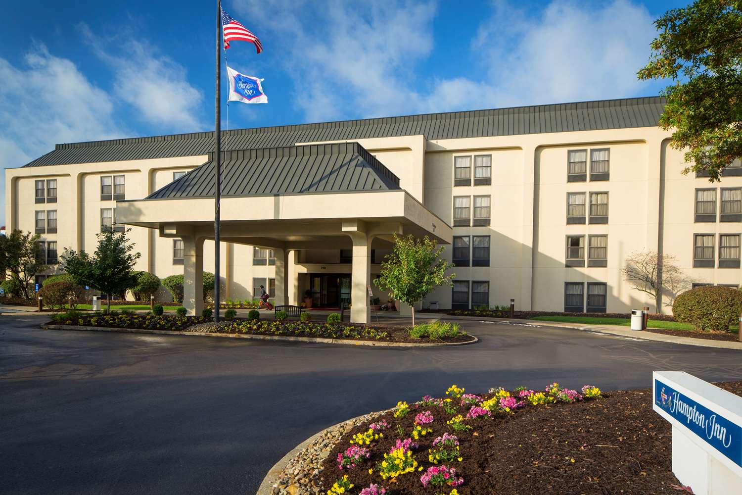 Hampton Inn Cranberry Township