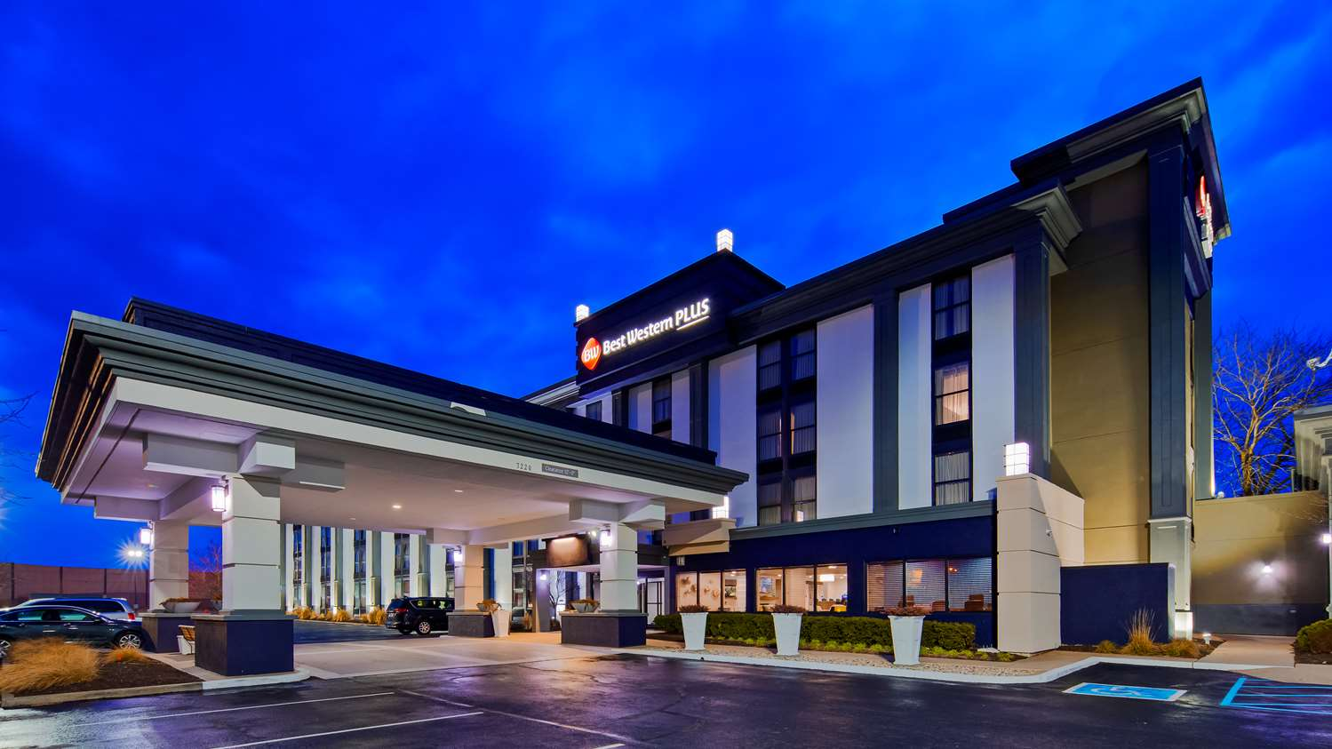 Holiday Inn Express Hotel NW Park Indianapolis