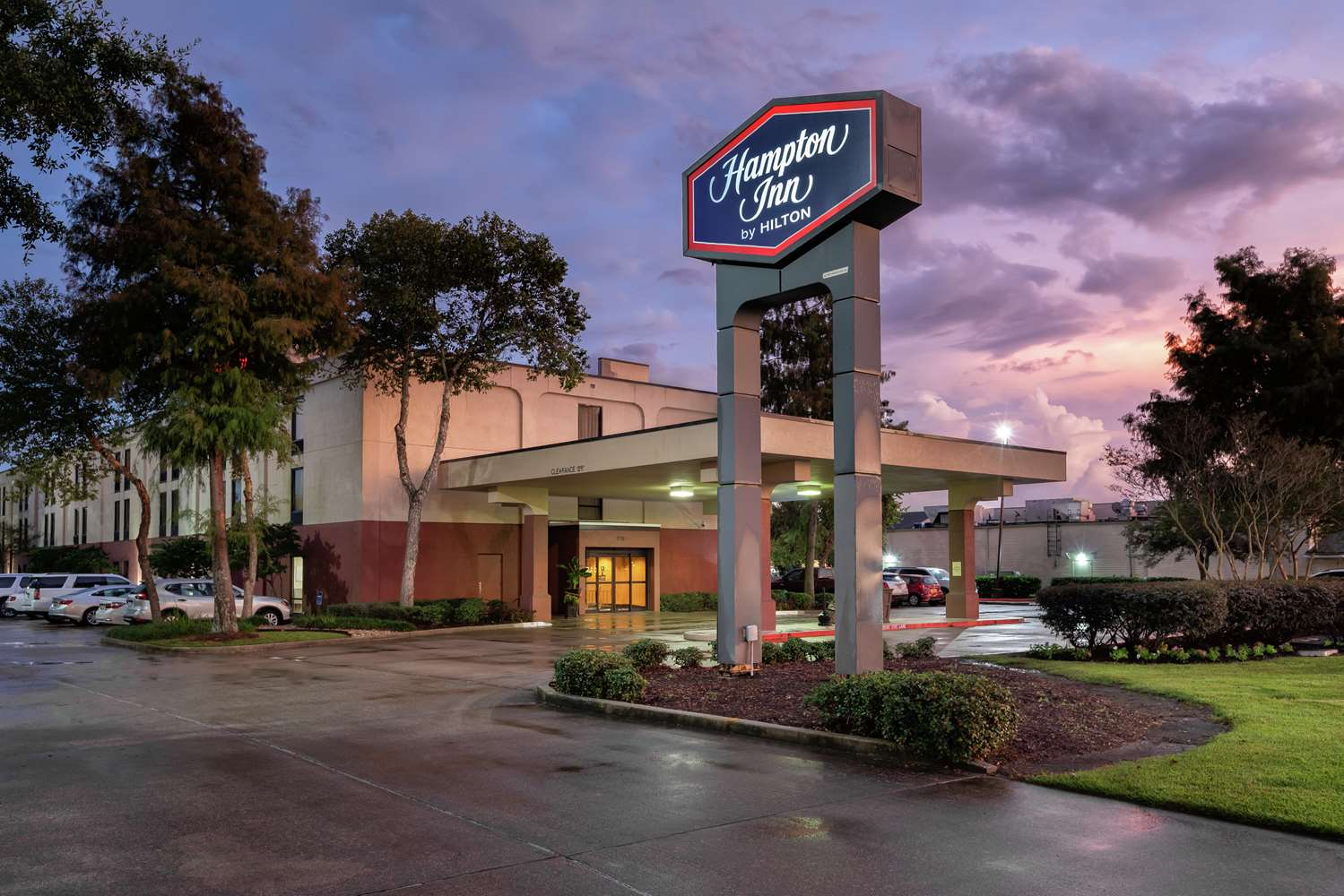 Hampton Inn Houma