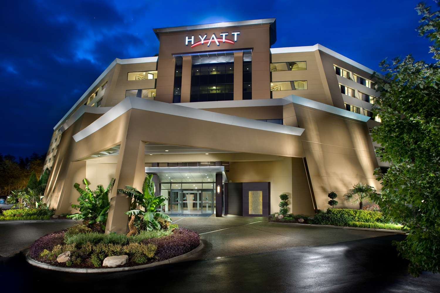 Hyatt Regency Suites Marietta